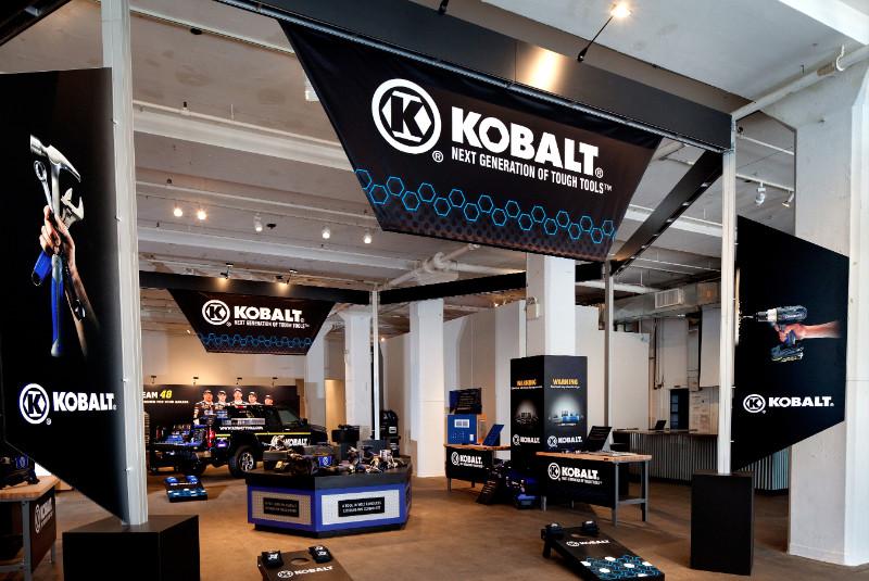 Kobalt Power Tools