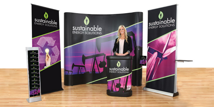 Design for Performance: How & Why You Should Invest in a New Portable Trade Show Program
