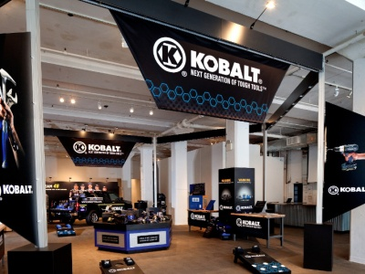 Kobalt Power Tools