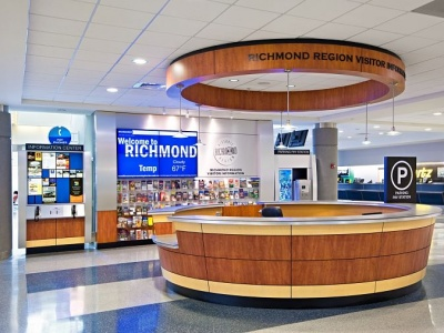 Richmond International Airport